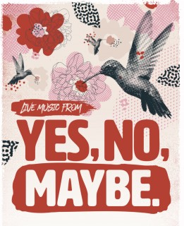YES, NO, MAYBE - Ryan & Sarah