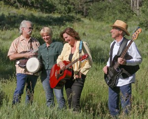 Burger and a Band Night - Sweetwater Station Band (Contemporary Folk)