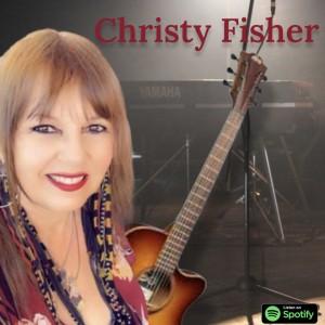 Christy Fisher